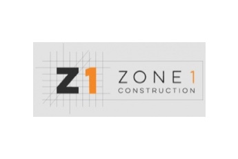 Zone 1 Construction